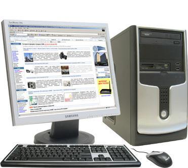 компьютерные мастера Новосибирск